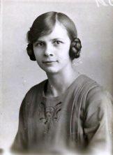 Marie 1920